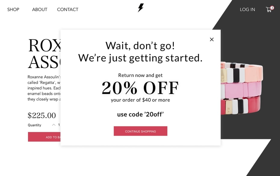 Cách tạo pop-up website