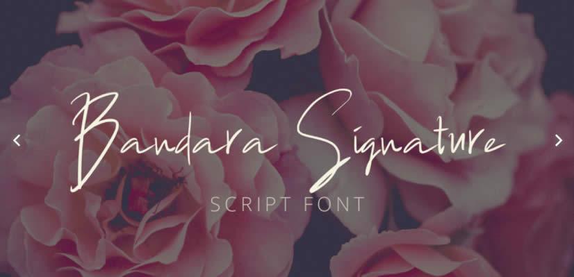 Font chữ Script 2021 miễn phí