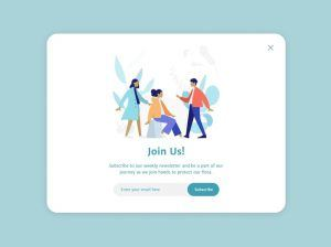 Làm sao tạo pop-up website mà giảm bớt sự làm phiền người dùng ?