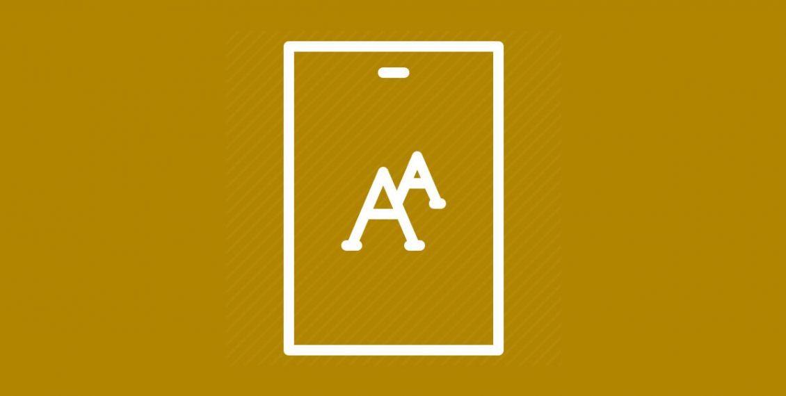 Font display miễn phí 2021