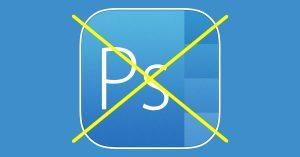 Tại sao bạn không nên thiết kế logo bằng Photoshop ?
