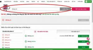 Hướng dẫn đăng ký tên miền cho website chi tiết