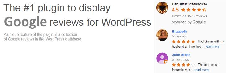 Plugin Review dành cho WordPress