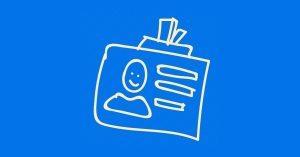 30 mẫu namecard (danh thiếp) miễn phí download đẹp nhất năm 2022 - Phần 1